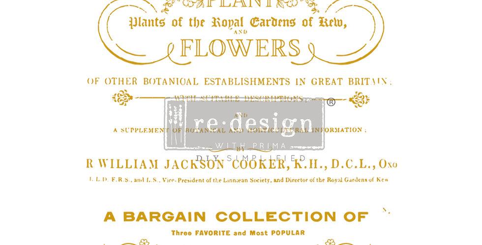 Flower Collector