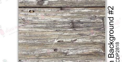 Wooden Background 2