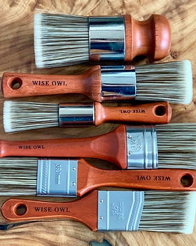Wise Owl Brush Collection.jpg