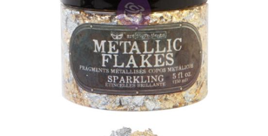 Finnabair Sparkling Flakes