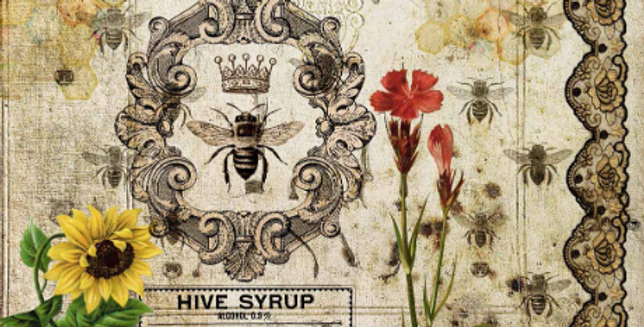 Hive Syrup