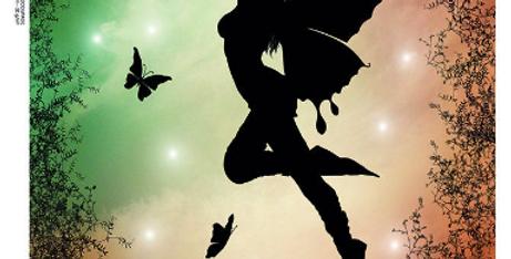 copy of Fairies #0077