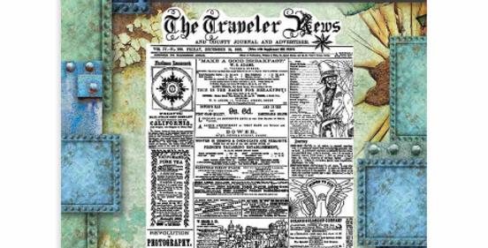 Sir Vagabond Travelers News