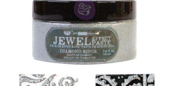 Diamond Rings Jewel Paste