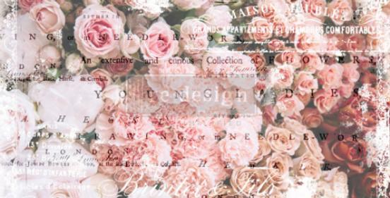 Angelic Rose Garden