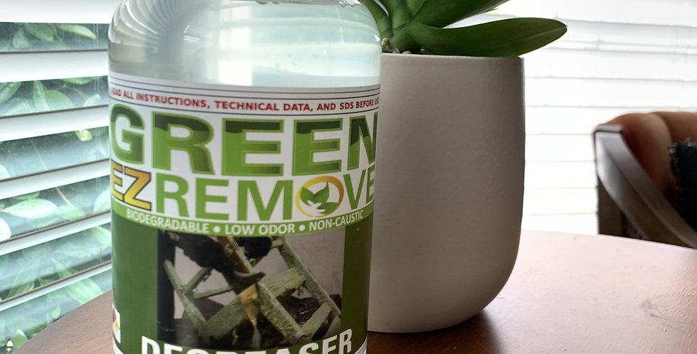 Green EzRemove Degreaser