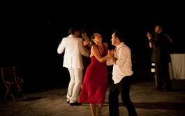la danse des amants