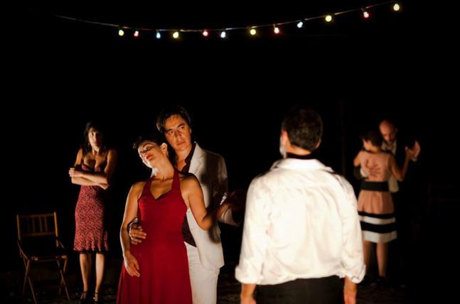 la danse des amants valentina curatoli emanuele valenti