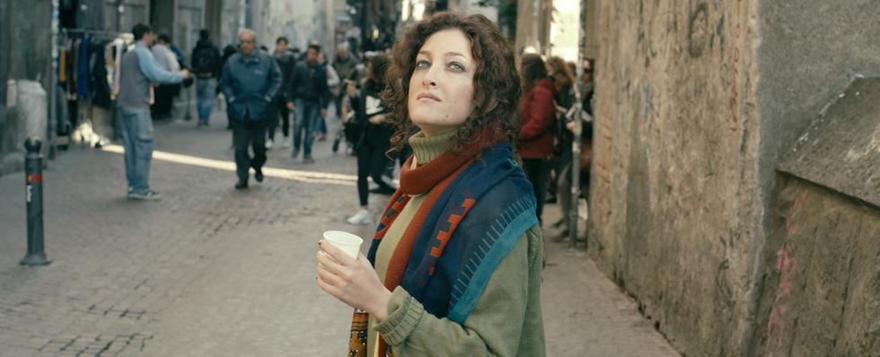 Fabiana Russo/Sarita