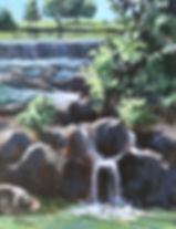 Idaho Falls 1, Plein Air.jpeg