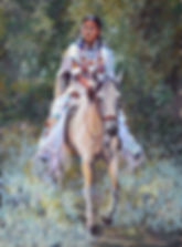 Cherry-headingtopowow20x16pastel.jpg