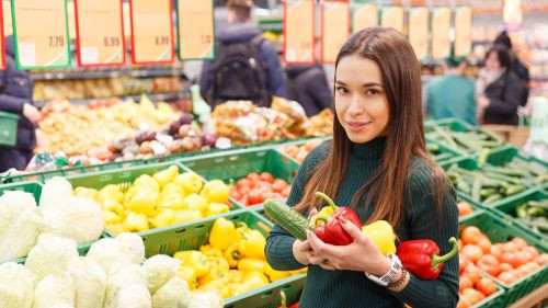 Aplikasi Design Thinking di Industri Retail - supermarket