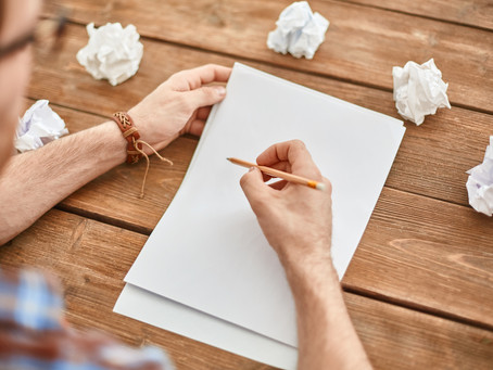 Tiga Hal Wajib Diperhatikan Sebelum Mengganti Ide