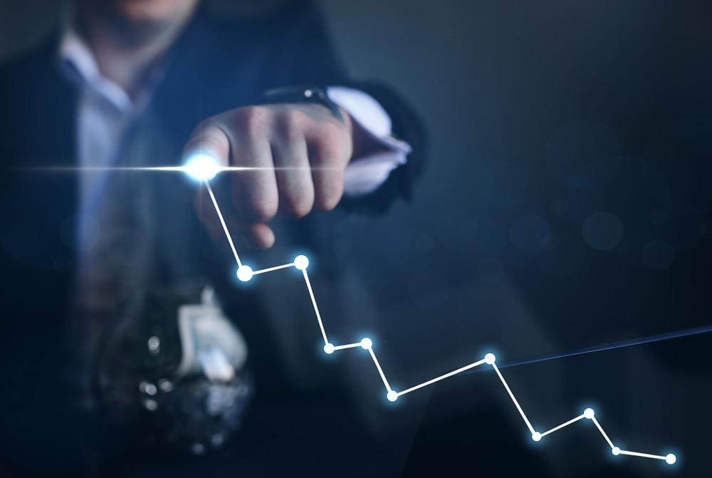 chart untuk mengukur efektifitas automasi sehingga menaikan profit perusahaan