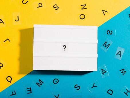 Pertanyaan Bodoh yang Membuat Anda Pintar