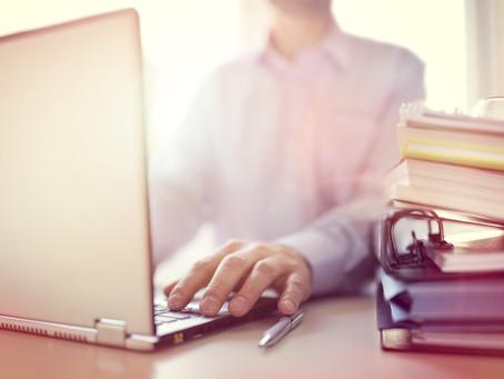 Efisiensi Pekerjaan dengan Document Collaboration Tools