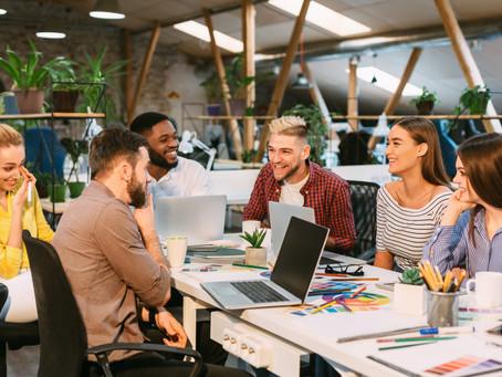 5 Hal Penting dalam Membangun Ekosistem Inovasi