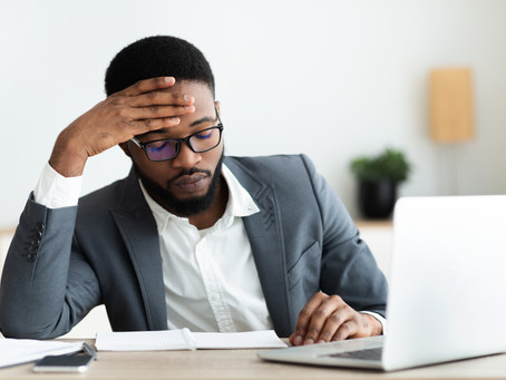 Seberapa Streskah Anda Hari Ini?