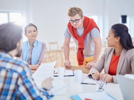 Ciri Karyawan Yang Memiliki Motivasi Kerja Tinggi