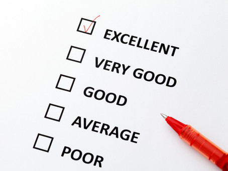 Mengukur Customer Service Orientation (CSO) Level
