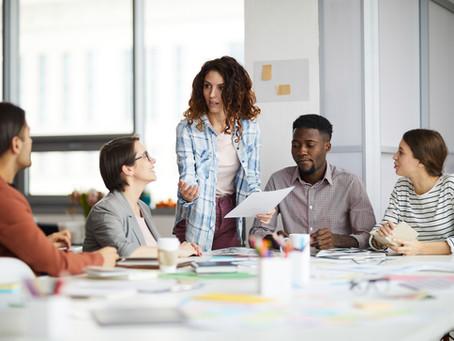 Melekatnya Budaya Inovasi pada Perilaku Karyawan, Bukan Pada Ritual