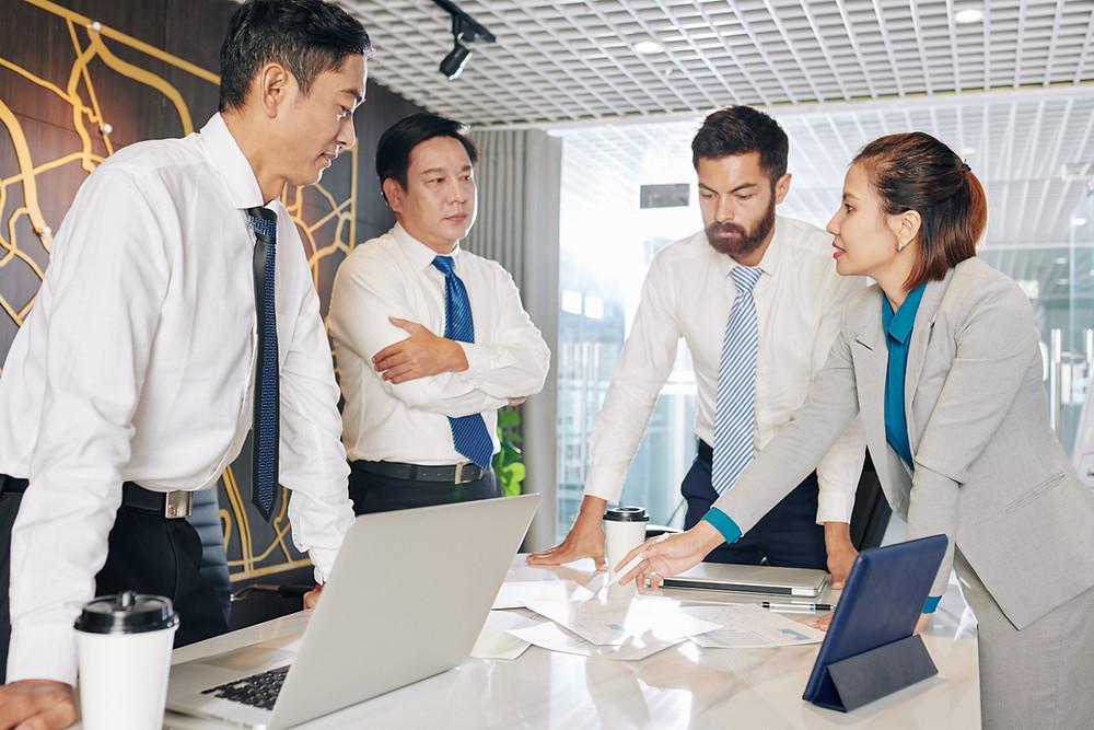 budaya inovasi vs budaya kerja