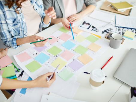 Cara Meningkatkan Produktivitas Tim ala Agile