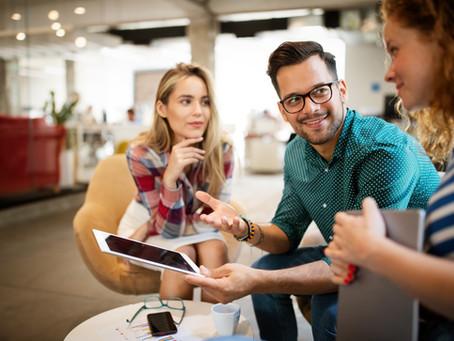 Ciri-Ciri Karyawan Sukses di Kantor