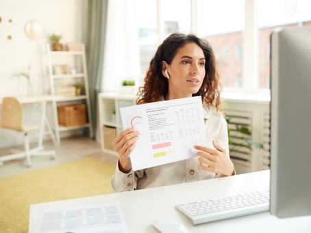 Cara Menyampaikan Ide Melalui Online Meeting