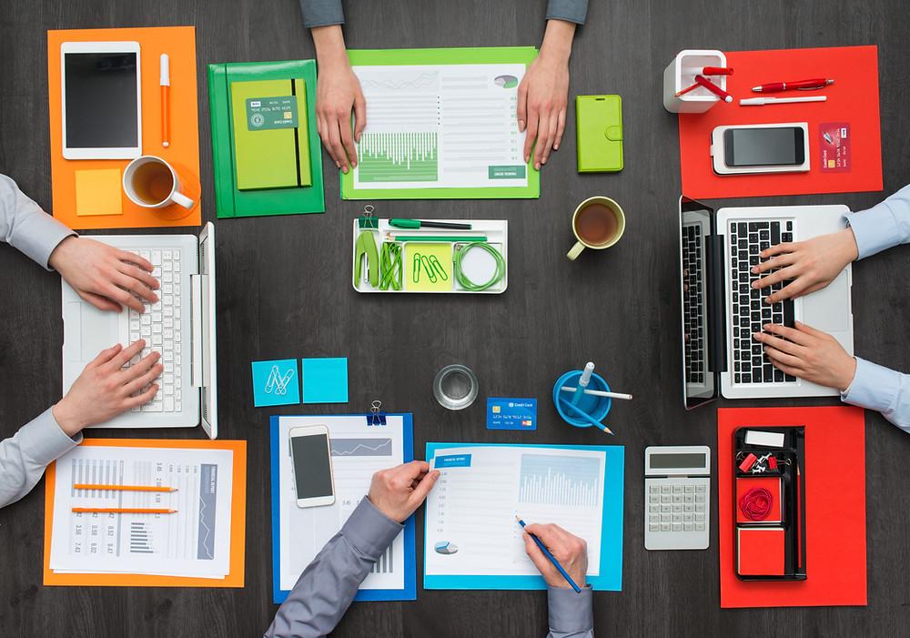 Timesheet Management Tools for efisiensi pekerja di kantor