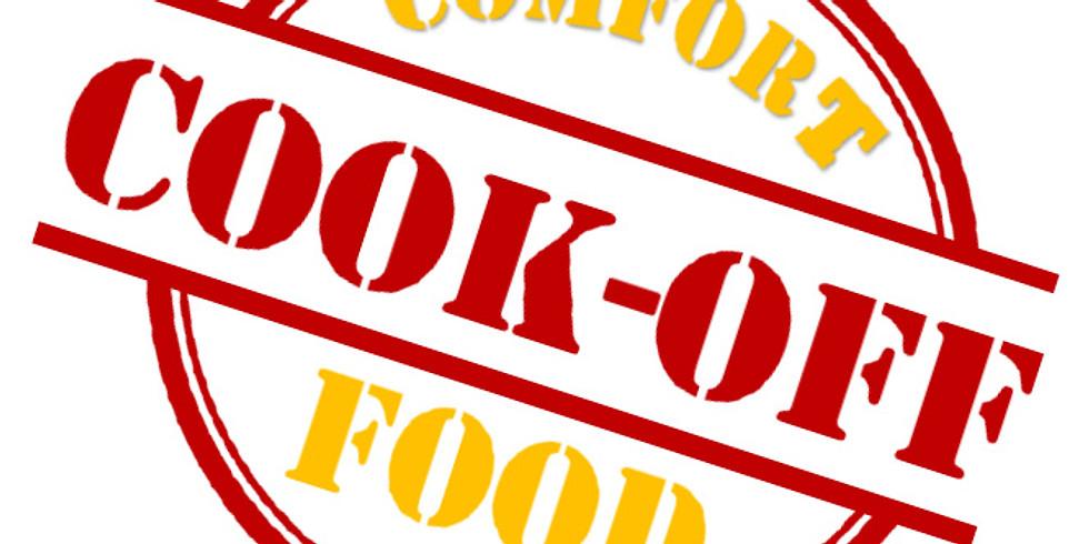Comfort Food Cook-Off
