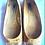 Thumbnail: Jimmy Choo cork flats size 5.5
