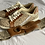 Thumbnail: Torrid mixed media sneakers