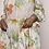 Thumbnail: Beautiful bohemian cotton dress size 2X