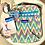 Thumbnail: Brand New KAVU crossbody bag