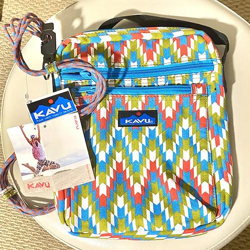 Brand New KAVU crossbody bag