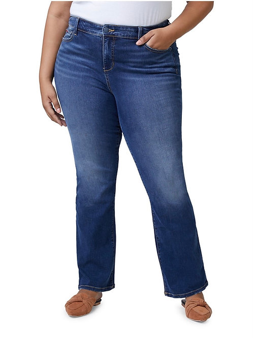 Brand new Slink jeans bootcut sz 22