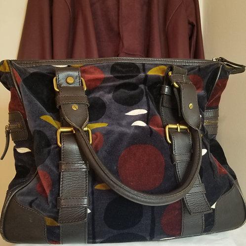 Multi color Boden bag
