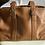 Thumbnail: Coach medium shoulder bag in honey