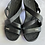 Thumbnail: Crocs black sandals