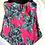 Thumbnail: Livi wear floral swimsuit. Pre-owned, size 2X