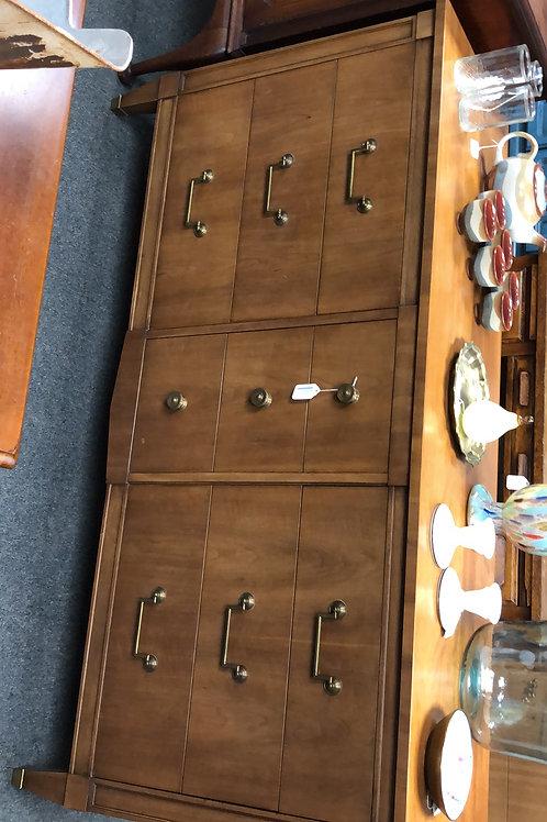 Kindel MCM long Dresser