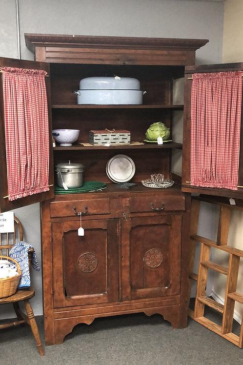 Antique Pie Safe/Kitchen Cupboard