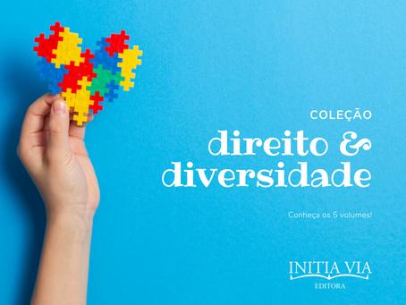 Coleção Direito e Diversidade