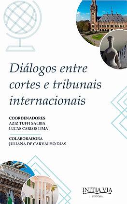 Diálogos entre cortes e tribunais internacionais