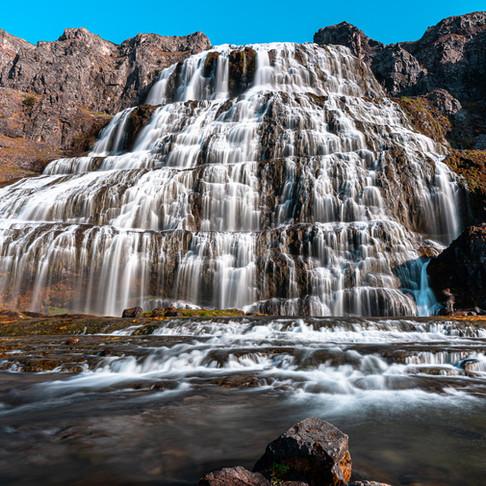 Das Land der Tausend Wasserfälle