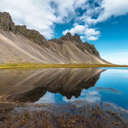 Epische Landschaften in Island