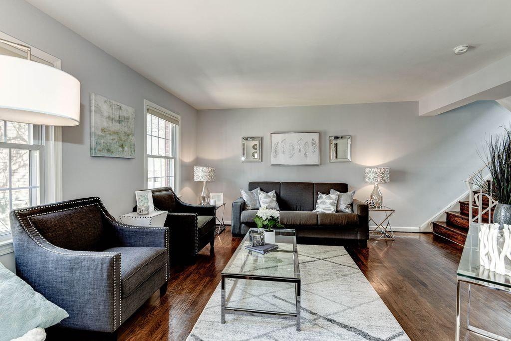 Home Pre-Market Walkthrough