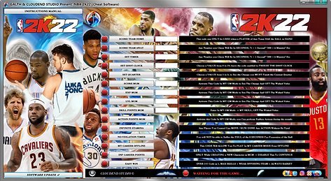 nba 2K22, nba 2k, nba 2K22 Pc, nba, nba 2K22 Cheats, nba 2K22 Trainer, nba 2K22 mod, Basket, Giannis Antetokounmpo, LeBron James, Kawhi Leonard, Milwaukee Bucks, Kevin Durant, Los Angeles Lakers, Los Angeles Clippers, Brooklyn Nets, Golden State Warriors, cheats trainer, super cheats, cheats, trainer, codes, mod, tips, steam, pc, cheat engine, cheat table, save editor, game, fearless revolution, wemod, fling trainer, cheat happens, 2K22 rare card, news, 2K22 farm vc, glitch vc, vc,