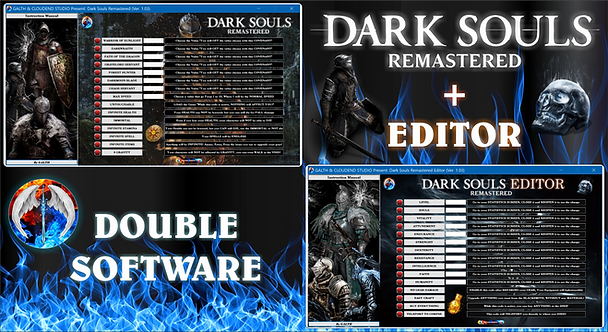 Dark Souls Remastered, Cheats, Trainer, Mod, Codes, Save Editor, Cheat Happens, Cheat Engine, Wemod, Fling Trainer, MegaDev,
